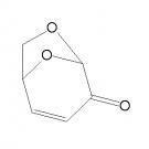 ST005503 Levoglucosenone