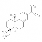 ST056281 (+)-Dehydroabietylamine ; Leelamine