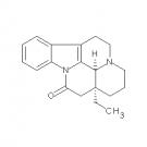ST056339 (-)-Eburnamonine ; (3a,16a)-Eburnamenin-14(15H)-one;  16-oxoeburnane;  vincamone