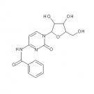 ST056917 N4-Benzoylcytidine