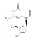 ST066876 2'-Deoxyguanosine hydrate