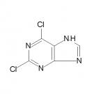 ST069276 2,6-Dichloropurine