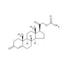 ST075186 deoxycorticosterone acetate