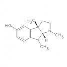 ST085103 (-)-Eseroline fumarate