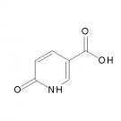 ST093417 6-Hydroxynicotinic acid
