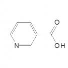 ST097540 Nicotinic acid; Niacin